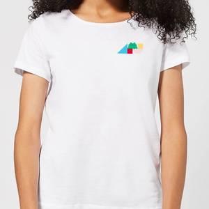 Pusheen Women's T-Shirt - White