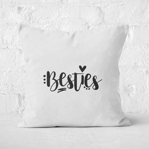 Besties Square Cushion