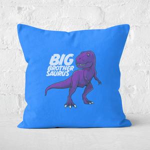 Im A Big Brothersaurus Square Cushion