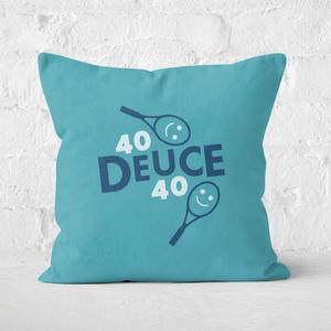 40 Deuce 40 Square Cushion