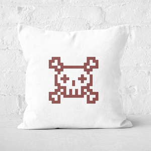 You Are Dead Gaming Square Cushion