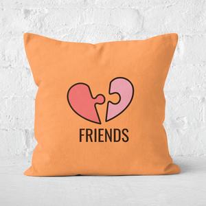 Friends Square Cushion