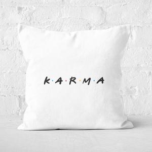 Karma Square Cushion