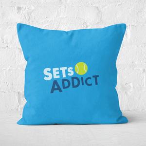 Set Addicts Square Cushion