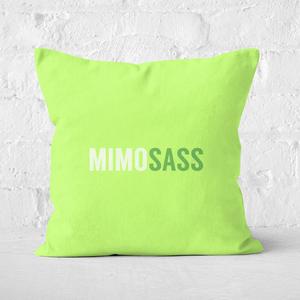 Mimsass Square Cushion