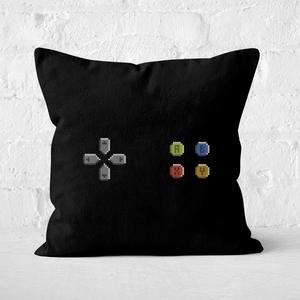 Pad Gaming Square Cushion