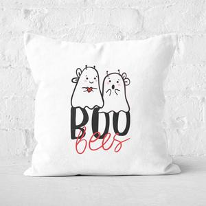 Boo Bees Square Cushion