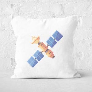 Satellite Square Cushion