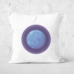 Neptune Square Cushion