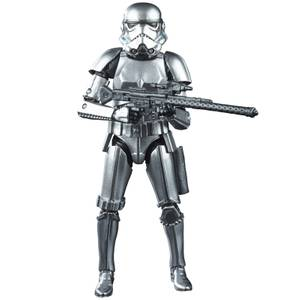 Star Wars The Black Series, collection Graphite, figurine de Stormtrooper