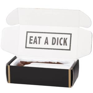 Eat A D*ck - The Don Box
