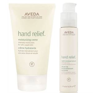 Aveda Hand Relief Duo (Worth £48.00)