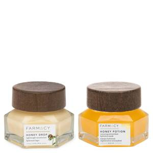 FARMACY Honey Duo (Worth £78.00)