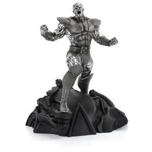 Royal Selangor Marvel Collosus Pewter Figurine - Limited Edition