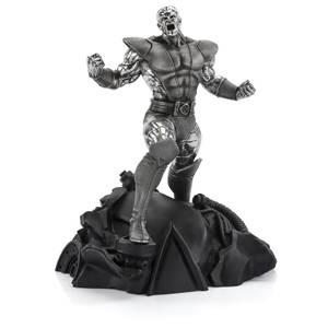 Royal Selangor Marvel Collosus Pewter Figurine - Limited Edition