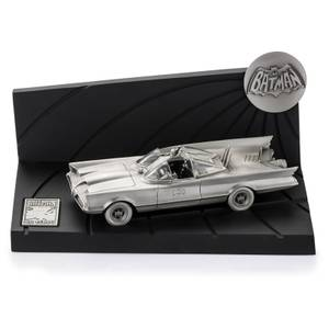 Royal Selangor DC Comics Batmobile (1950) Pewter Replica - Limited Edition