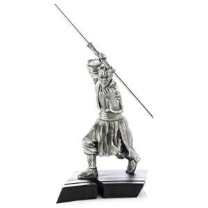 Royal Selangor Star Wars Darth Maul Pewter Figurine - Limited Edition