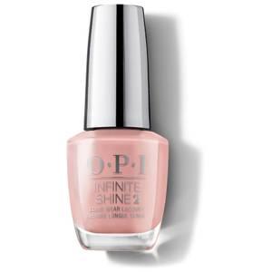 OPI Nail Polish Infinite Shine Long-wear System 2nd Step - Dulce de Leche 15ml
