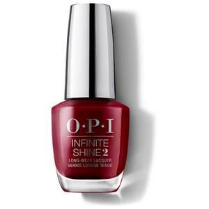OPI Infinite Shine Raisin' the Bar Nail Varnish 15ml