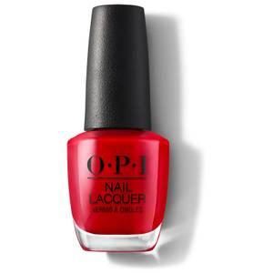 OPI Nail Polish - Big Apple Red 15ml