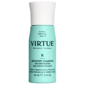 VIRTUE Recovery Shampoo Travel Size 2 oz