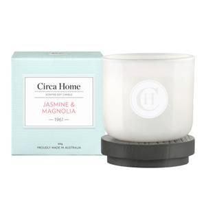Circa Home Jasmine and Magnolia Mini Candle 60g