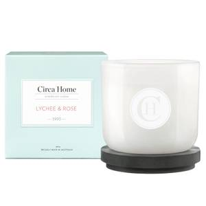 Circa Home Lychee and Rose Classic Candle 260g