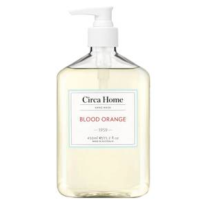 Circa Home Blood Orange Hand Wash 450ml