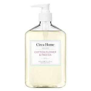 Circa Home Cotton Flower and Freesia Hand Wash 450ml