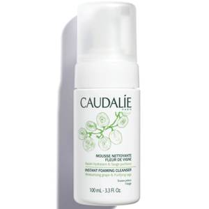 Caudalie Instant Foaming Cleanser 100ml
