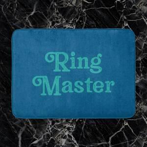 Ring Master Bath Mat