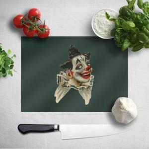 Happy Clown Chopping Board