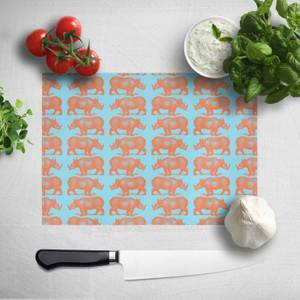 Rhino Chopping Board