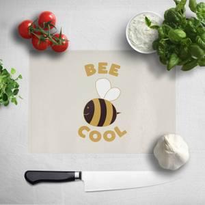 Bee Cool Chopping Board
