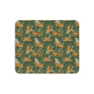 Jungle Mouse Mat
