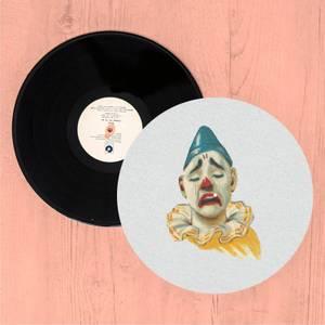 Crying Clown Slip Mat