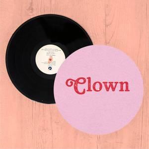 Clown Slip Mat