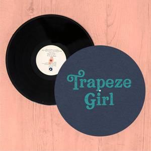 Trapeze Girl Slip Mat