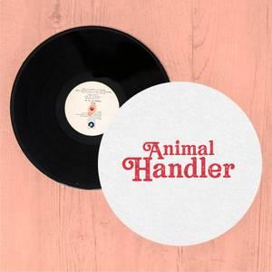 Animal Handler Slip Mat