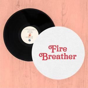 Fire Breather Slip Mat
