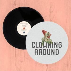 Clowning Around Slip Mat