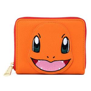 Loungefly Pokémon Charmander Wallet