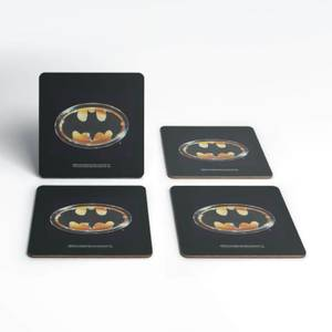 DC Batman 89 Coaster Set
