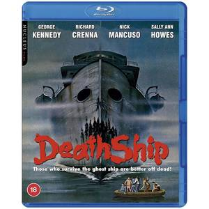 Death Ship - Special Edition