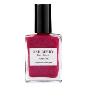Nailberry L'Oxygene Berry Fizz Nail Varnish 15ml