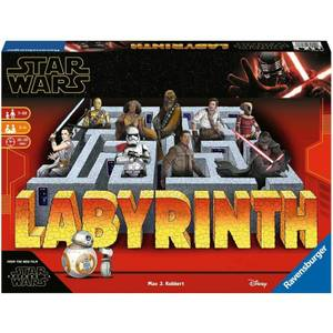 Ravensburger Star Wars IX Labyrinth Board Game