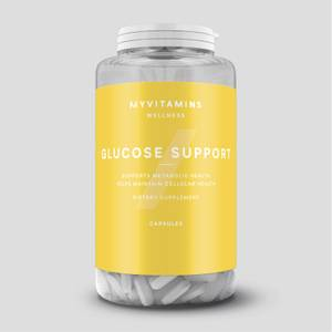 Myprotein Glucose Support (USA)