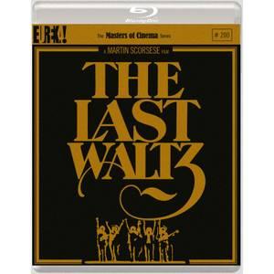 The Last Waltz (Masters of Cinema)