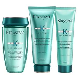 Kérastase Extentioniste Everyday 3 Step Routine for Healthy-Looking Lengths