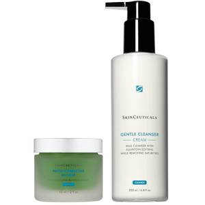 SkinCeuticals Cleanse and Mask Duo for Sensitive Skin